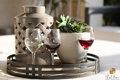 Del Sur Wine Tasting 4.28.18