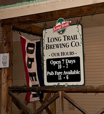 Long Trail Happy Trails