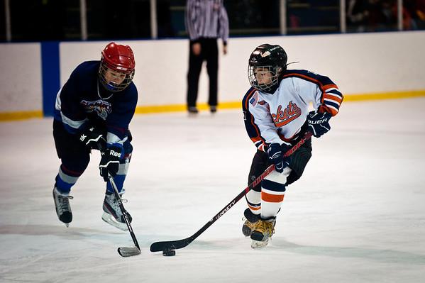 Dylan Stern Hockey State Championship 3/4/12