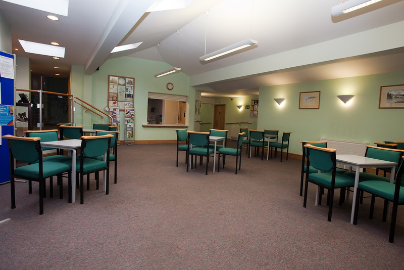 The Community Room