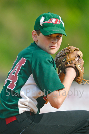 Cal Ripkin 6-16-2010
