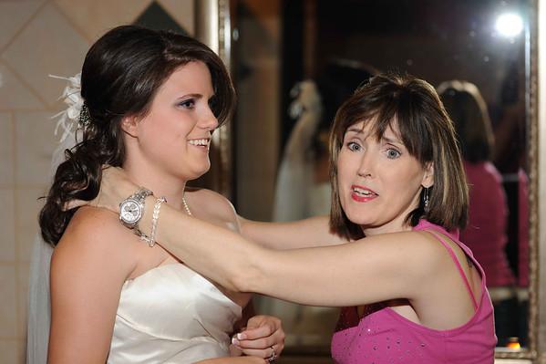 Kirstin's Bridal