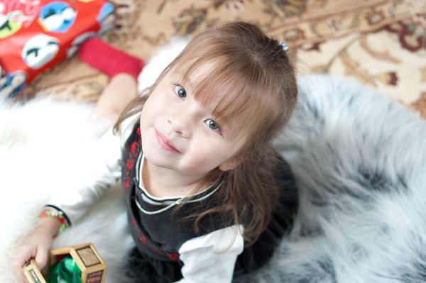 20071225 Family Christmas
