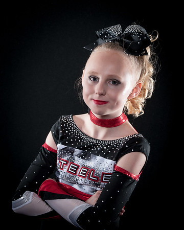 Maddie Cheer