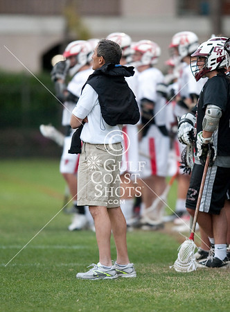 2010-04-09 Lacrosse Varsity Boys Cinco Ranch @ SJS