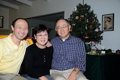 12-29??-2008 Lily & David Nakatani @ Torrance