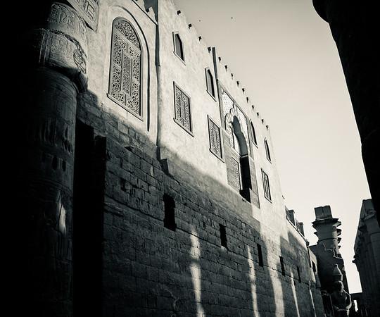 Luxor 2011