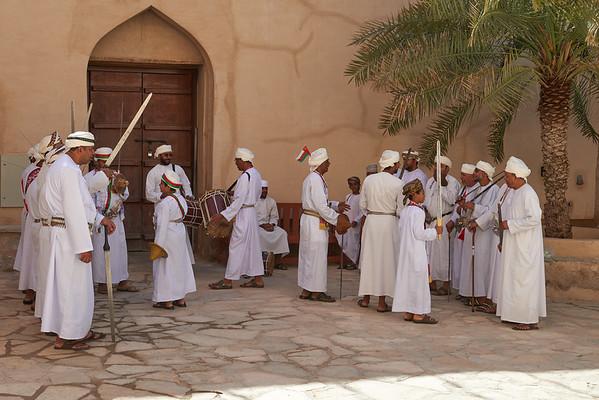 Oman 2019