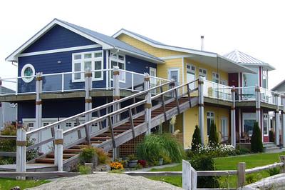 Marine Drive, Point Roberts