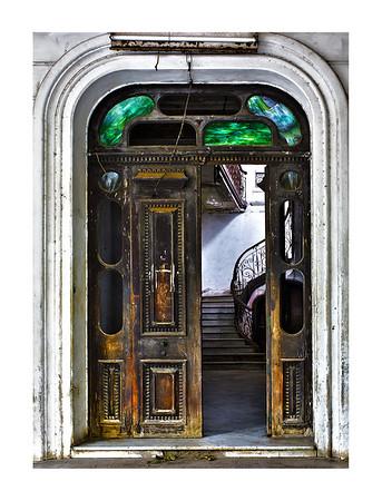 Doors of Cuba: Havana  (2003-2014)