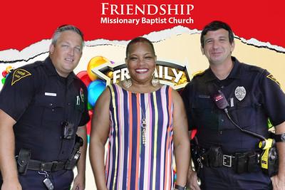 Family Fun Day at FMBC 2018