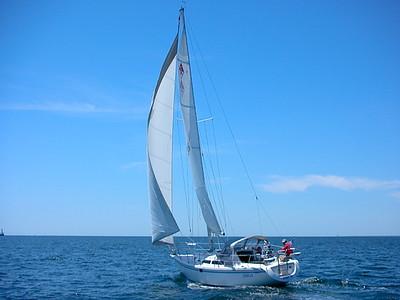 "1995 Catalina 30 ""BobCat"""