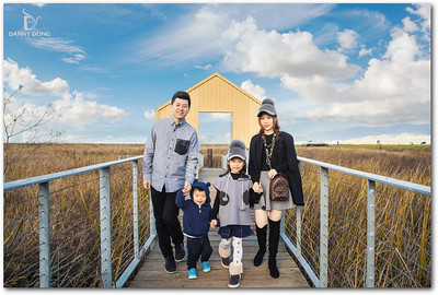Francis Family 2020