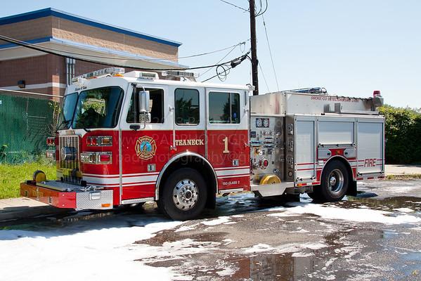 Teaneck NJ Fire Department