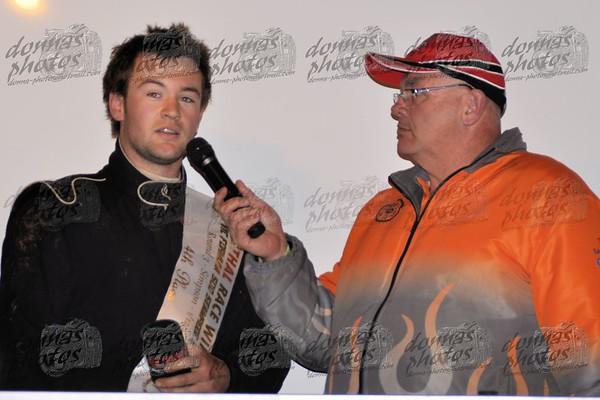 Simpson Speedway-01/12/12