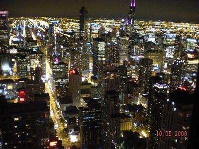 Chicago Trip 10/09