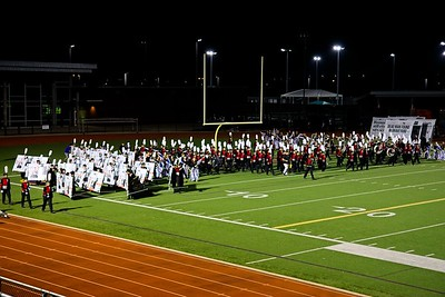 TCHS Band UIL Contest 10-15-19