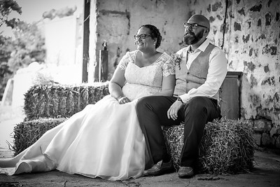 Stuart and Marie's Wedding  5th August 2017