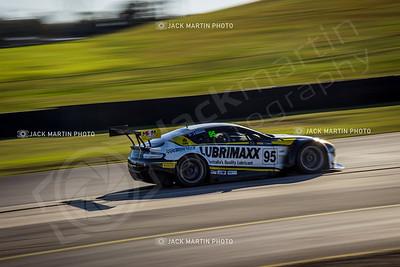 Australian GT - Sydney Motorsport Park 101