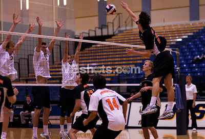 UCSD vs Princeton 2009