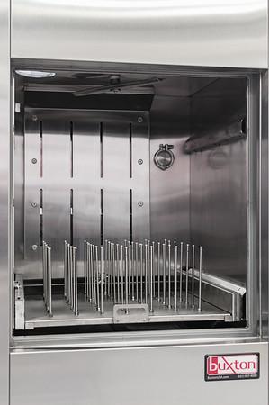 Buxton Dishwasher