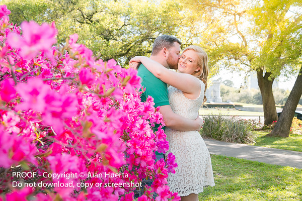 MARY + TROMER ENGAGEMENT