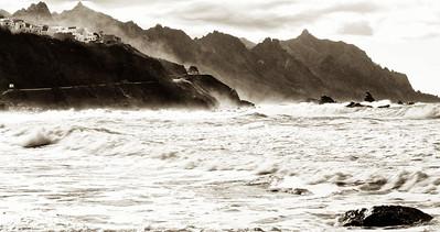 2011 02 11 Eindruecke von Teneriffa Kanaren