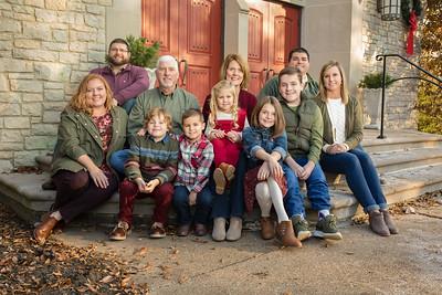 bowen family 2019