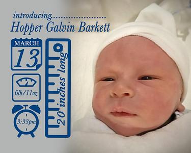 Baby Hopper