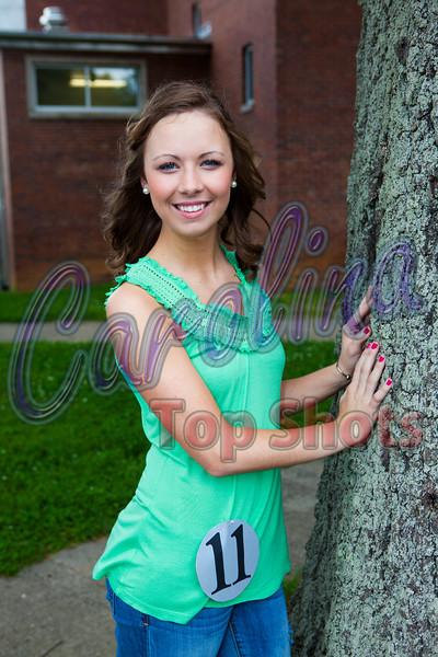 Contestant #11 - Emily