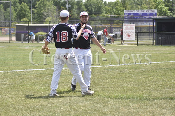 07-16-16 Sports River Bandits vs Whitehouse Legion BB