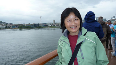 Celebrity Cruise to Alaska