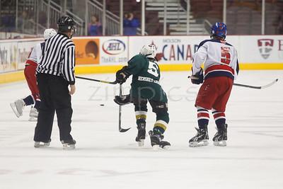 Red Land vs Hershey Bears Hockey