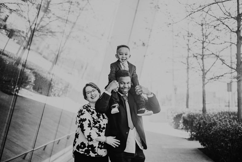 Snoddy Family 2020