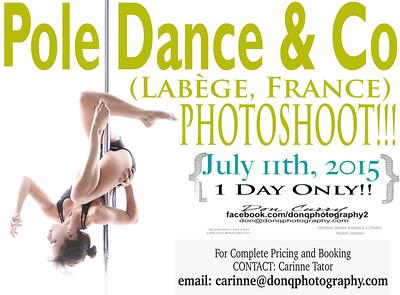 Pole Dance & Co (Labège, France) 071115