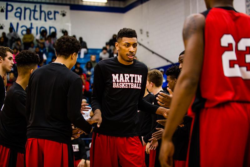 Varsity vs  Martin 01-13-17-7