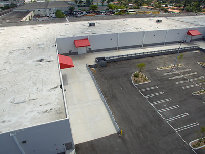 Hialeah Drive Self Storage