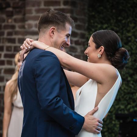 Markovich Wedding & Birthday Wknd Charleston