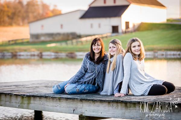 2019 Ricker Family