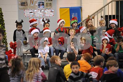 12.09.14 Westside Kindergarten PTO