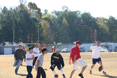 Turkey Bowl 2006