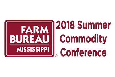 2018-07-25 Farm Bureau Summer Commodity Conference