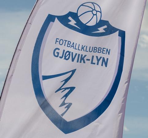 FK GJØVIK-LYN
