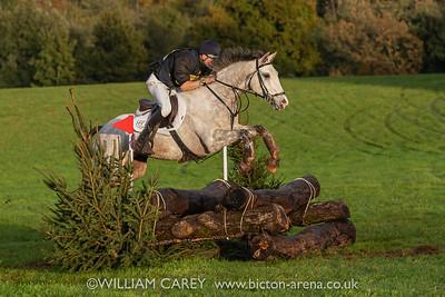 2019-10-26 Bicton International Horse Trials