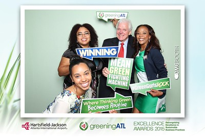 2015.04.24 Hartsfield-Jackson Earth Day Excellence Awards