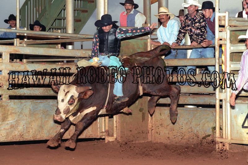 MOLOKAI NOVEMBER  28-29 1997