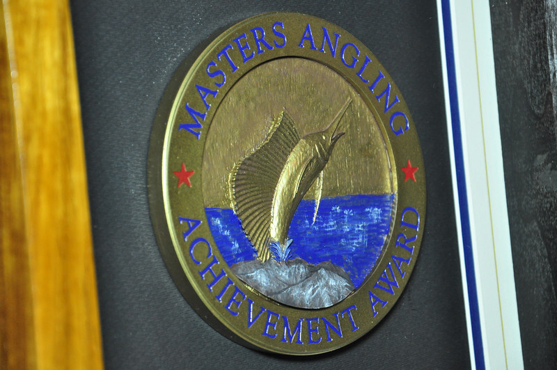2018 • The International Masters Angling Tournament