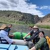 Fortner Full Day Raft Adventure