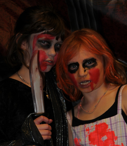 Haunted House 2011