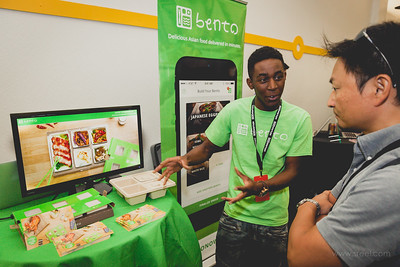 500 Startups - Demo Day Batch 14